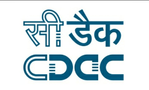 CDAC  Recruitment 2015