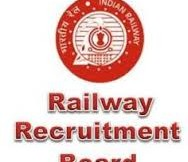 RRB recruitment 2019