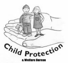 child protection dept recruitment
