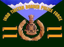 itbp sub inspector recruitment