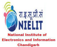 Nielit chandigarh