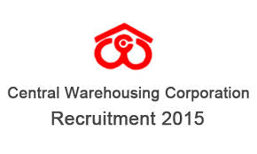 central warehouse corporation recruitment