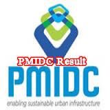 pmidc result