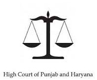 punjab haryana high court
