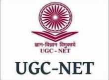 UGC NET Exam date 2018