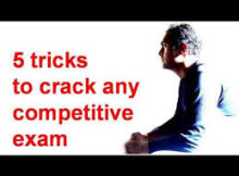 tricks for competitive exam