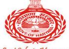 haryana canal patwari recruitment