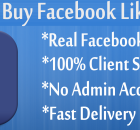 increase facebook page likes