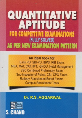 Reasoning quantitative pdf aggarwal rs
