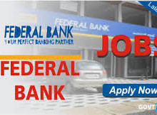 Federal bank specialist officer
