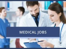 govt college chandigarh medical jobs