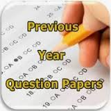 Punjab Previous year question papers