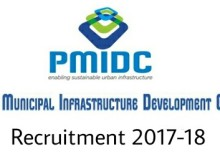 pmidc recruitment