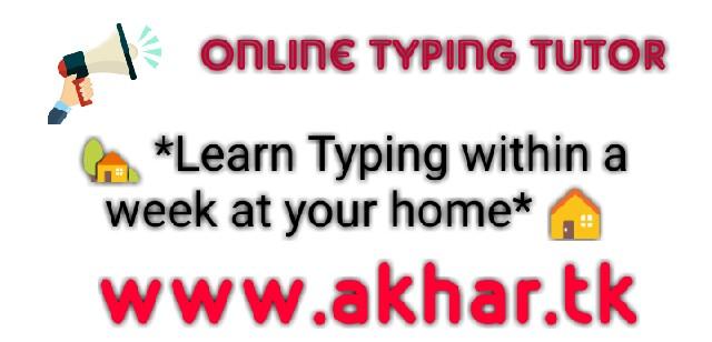 punjabi raavi typing