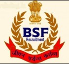 bsf recruiitment