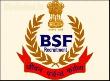 bsf si recruitment