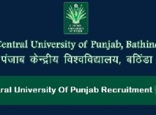 cup recruitment 2019
