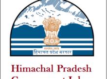 himachal govt jobs