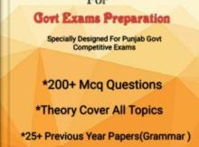 punjabi grammar