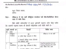 punjab health dept vacancies 2020