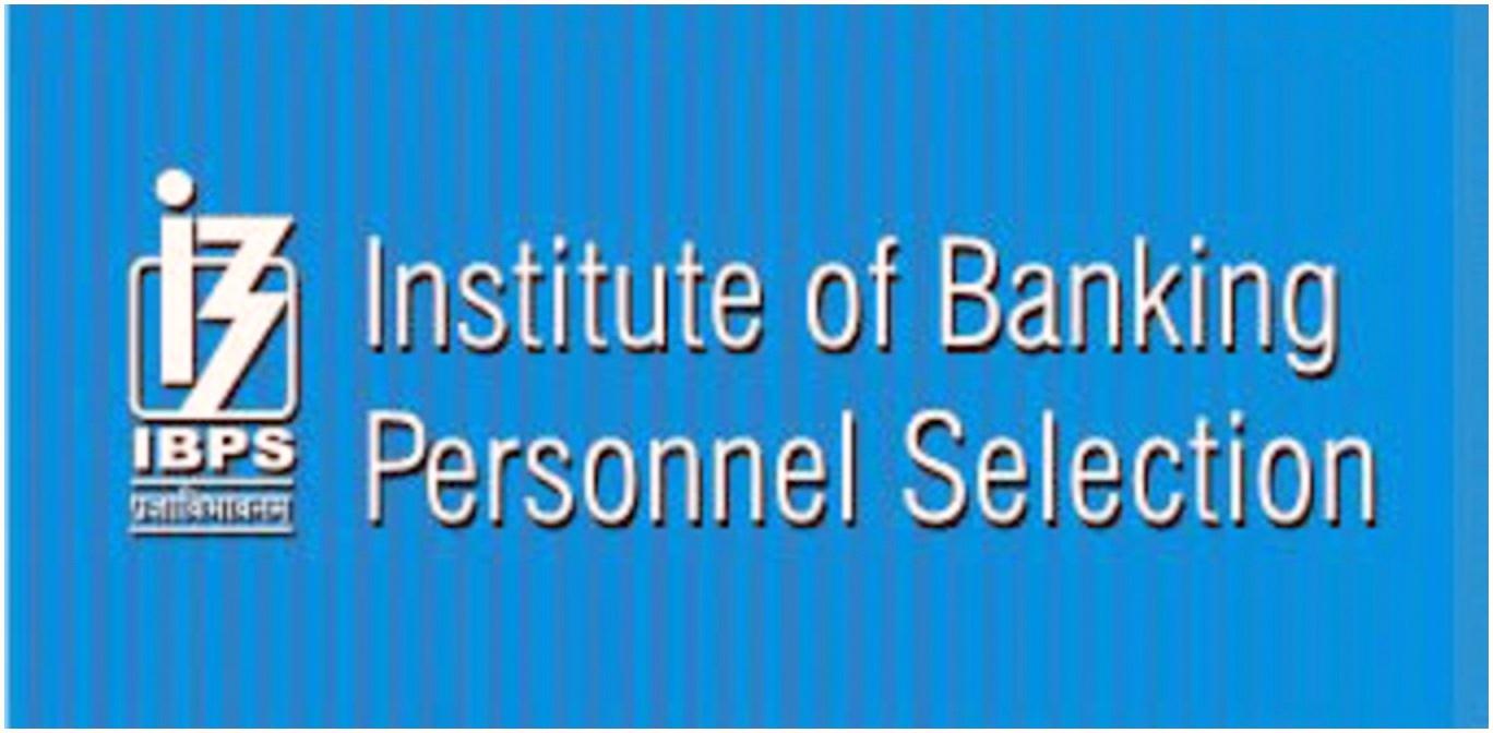 ibps clerk recruitment 2020
