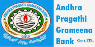 andhra pragathi grameena bank recruitment