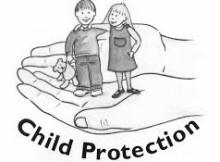 child protection dept recruitment