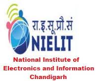 NEILIT Recruitment Notification 2015-16