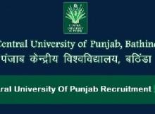 central university f punjab