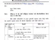 punjab health dept vacancies 2020